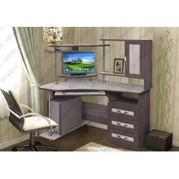 Компьютерный стол №8 шимо т/с