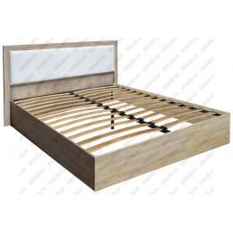 """Кровать 1,4 м  """"Селена"""" с ортопедическим основанием"""